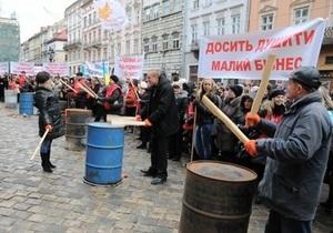 Во Львове будут продавать алкоголь только восемь часов в сутки (обновлено)