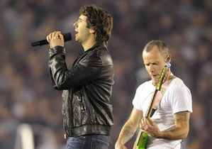 Red Hot Chili Peppers огласили трек-лист нового альбома