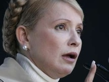Партия регионов готовится инициировать отставку Тимошенко