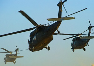 Министр обороны США прибыл в Ирак