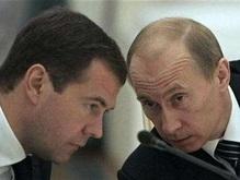 В ФСБ отрицают информацию о покушении на Путина и Медведева