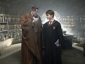 В пятницу в украинский прокат выйдет Гарри Поттер и принц-полукровка