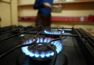 Азаров обещает не повышать тарифы на газ для населения после выборов