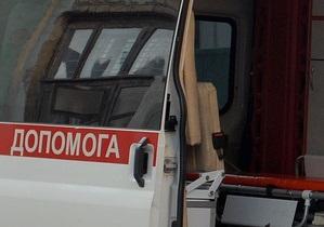 Сын главного нарколога Закарпатской области сбил насмерть женщину