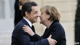 Франция и Германия настаивают на реформе еврозоны