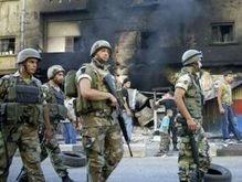 В ливанском Триполи вспыхнули столкновения