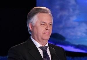 Симоненко назвал первую пятерку списка КПУ