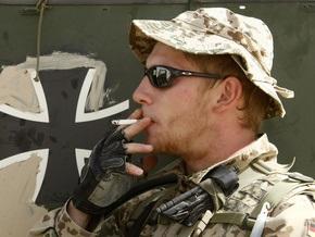The Guardian рассказала, сколько литров вина и пива выпили немцы в Афганистане за 2007 год