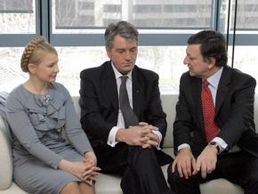Еврокомиссия раскритиковала Украину за промедление с реформами