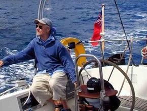 Пропавшие в Индийском океане британцы подтвердили, что попали в плен к пиратам