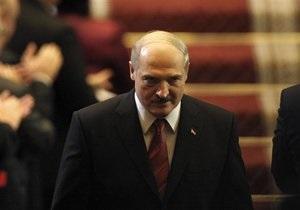 Wikleaks: Лукашенко запретил Януковичу помогать белорусскому селу