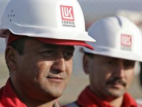 Антимонопольная служба РФ: ЛУКОЙЛ завышала цены на нефтепродукты