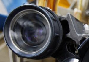 В Краматорске неизвестные избили журналиста