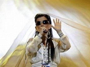 Грузия примет участие в Евровидении в Москве