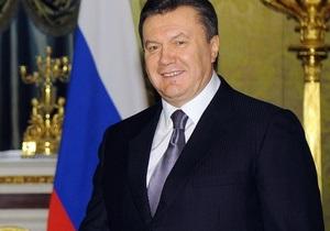 Янукович ввел в украино-российскую межгосударственную комиссию Табачника и Азарова