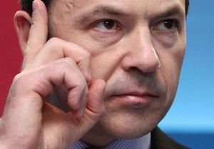Тигипко посоветовал украинцам не продавать евро