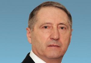 Жертвой нападения неизвестных оказался первый заместитель министра обороны Украины