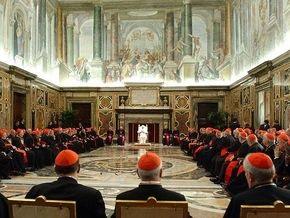 Ватикан объявит бойкот фильму Ангелы и демоны