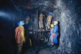 Рада разрешила приватизацию доходных шахт