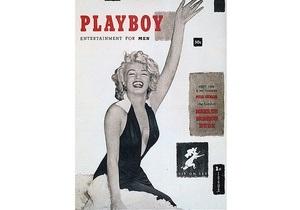 Убытки Playboy уменьшились втрое