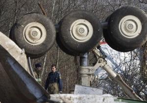 В интернете появилась запись переговоров пилотов разбившегося Ту-154 (обновлено)