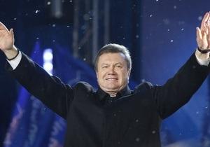Опрос: Во втором туре Янукович наберет 41,4% голосов, Тимошенко - 30,1%