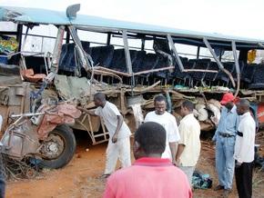 В Кении свадебная церемония закончилась гибелью 11 человек