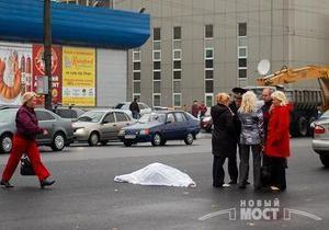 В Запорожье начинается суд над сыном прокурора, сбившим насмерть троих пешеходов