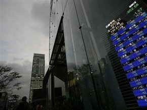 Обзор фондового рынка: украинские индикаторы демонстрируют рекордный рост