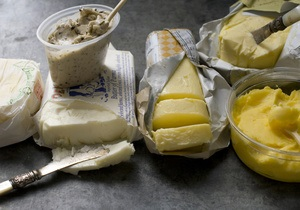 Правительство Дании отменяет налог на пищу, богатую жиром
