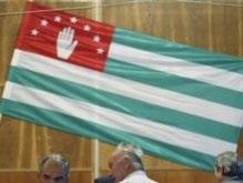 Абхазия заявила о стремлении к установлению дипломатических отношений с Россией