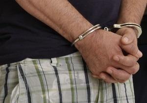 Под Киевом задержали преступника, которого Интерпол разыскивал более десяти лет