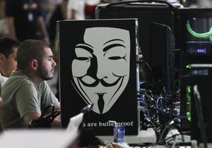 Anonymous готовятся нанести удар по крупнейшему производителю игр для Facebook