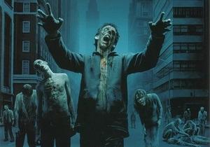 В Азербайджане сняли первый фильм про зомби