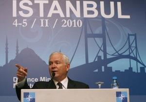 Глава Пентагона обсудил со своим турецким коллегой перспективы участия Анкары в системе ПРО