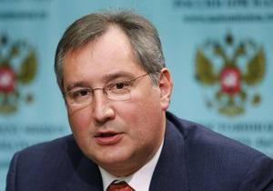 Рогозин: На транзите НАТО Россия зарабатывает деньги
