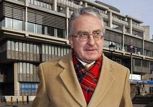 Бывший главный юрисконсульт британского МИД: Отправка войск в Ирак была незаконной