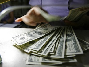 Торги на межбанке открылись в диапазоне 7,61-7,65 гривны за доллар