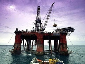 Австралия продаст Китаю природный газ на $41 млрд