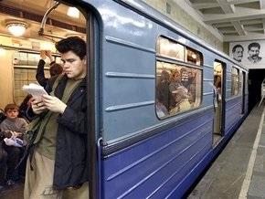 В московском метро завтра пустят поезда с кондиционерами