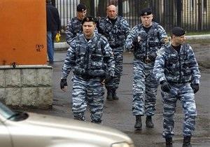 Очередную записку с угрозами взрыва обнаружили в ТЦ Москвы