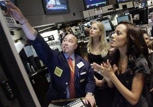 Европейская статистика способствовала росту фондовых индексов