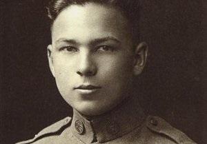 В США умер последний американский ветеран Первой мировой войны