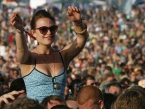 Опрос: Украинцы предпочитают шансон, фолк и поп-музыку