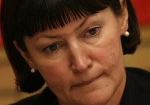 Акимова: Дефицит Пенсионного фонда сегодня составляет 30 млрд грн