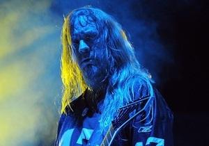 Умер основатель группы Slayer