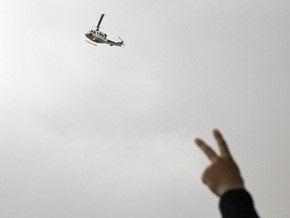 В катастрофе вертолета во Франции погибли семь человек