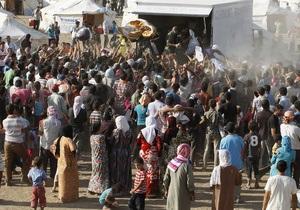 Сирия - Власти Сирии опровергают применение химоружия и гибель сотен людей