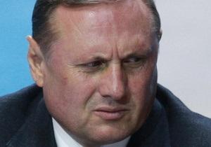Лидер фракции ПР считает, что выборы в Киеве целесообразно объединить с парламентскими