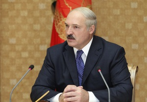 Евразийский союз будет союзом государств с наднациональными органами - Лукашенко